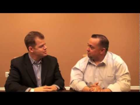 Frontline Insights w/ Michael Byrne (PacketTrap MSP) @ IT Nation 2011