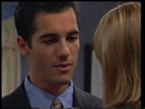 Neighbours Channel 10 promo 1996 with Alex Dimitriades
