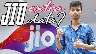Jio Digital pack New Offer 2GB data per day Free