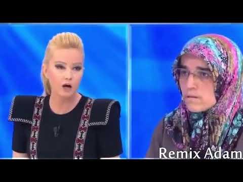 Zeynep Ergül \u0026 Müge Anlı Amin Amin REMİX