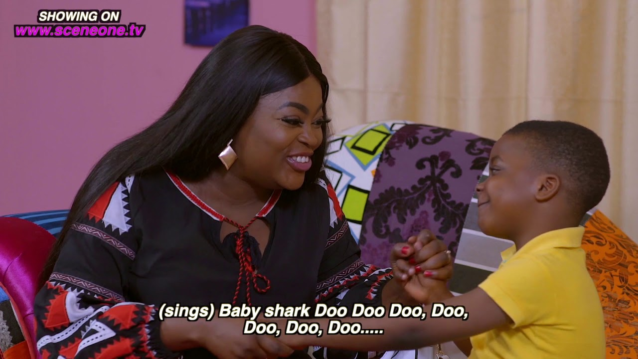 Download Jenifa's diary Season 16 Episode 4 - Available On SceneOneTV App on the 23rd of June, 2019