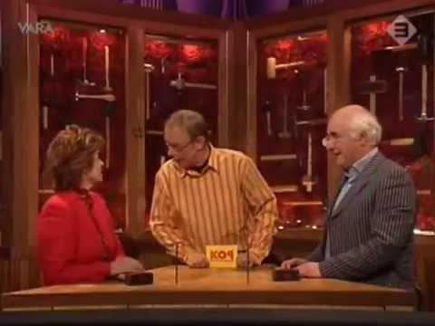 Kopspijkers - 16 april 2005