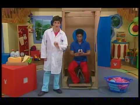 RARE!!! Playhouse Disney (TV Series) Episode!!! #3