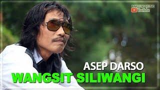 Gambar cover Asep Darso - Wangsit Siliwangi [Official Bandung Music]