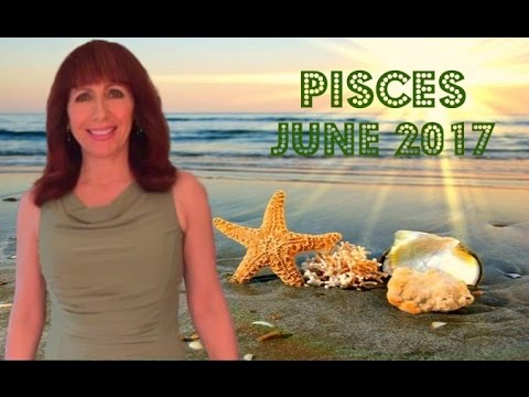 Pisces June Soul Mate LOVE & Fertility, Booming Business