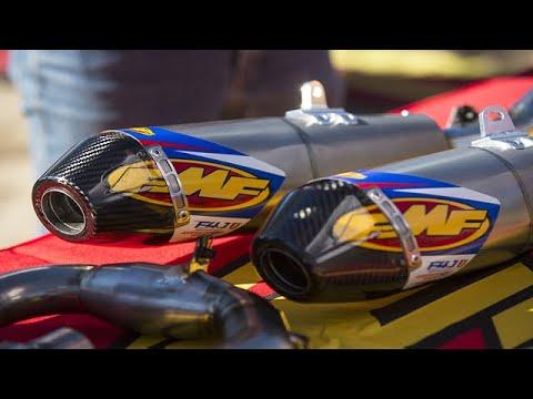Speed Dating   Insideline Connect Media Day   TransWorld Motocross