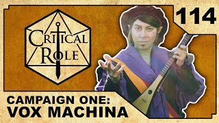 Watch Critical Role Live Thursdays at 7pm PT on Alpha https://proje...