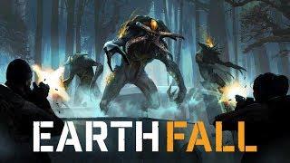 Earthfall Cinematic Trailer
