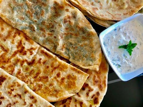 recipe: afghan flat bread recipe [17]