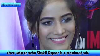 The Journey of Karma Full Movie Promotion in Delhi || Poonam Pandey & Shakti Kapoor