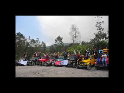 Merapi Volcano Astra International Daihatsu Group