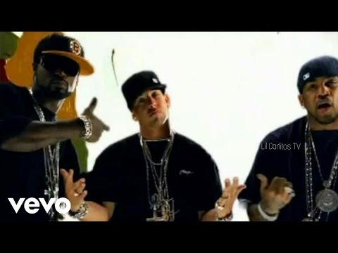 Rompe Remix  Daddy Yankee Ft Lloyd Banks, Young Buck