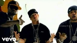 Rompe Remix - Daddy Yankee Ft Lloyd Banks, Young Buck
