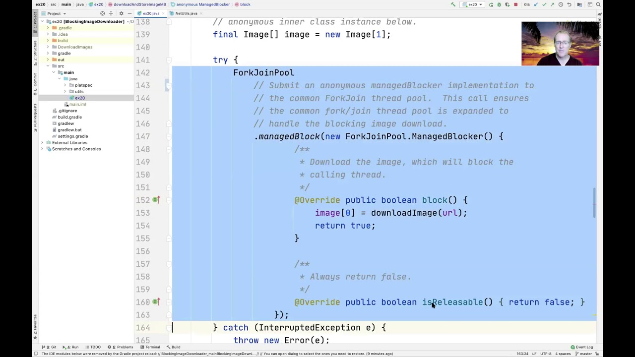Java Parallel Streams Internals: Demo'ing How to Configure the Common Fork-Join Pool