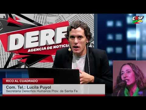 Puyol: Estoy muy contenta con Saín al frente de Seguridad