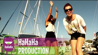 Repeat youtube video Sasha Lopez feat. Radio Killer - Perfect day [Official video HD]