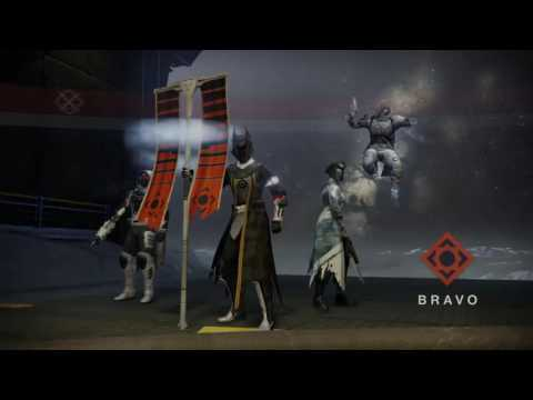 Destiny Tournament Practice - Exclusion vs Reside Game 2 w/AKPrimacy and overgrownpig
