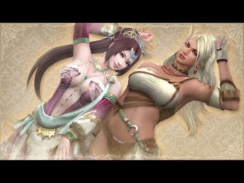 Dynasty Warriors 8 Xtreme Legends Full Movie All Cutscenes HD