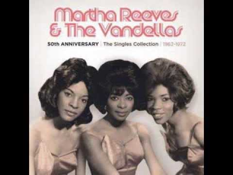 Martha & The Vandellas - Loving You Is Sweeter Than Ever