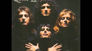 Medley de Queen 2 (Procession, Father To Son, White Queen [As It Began])