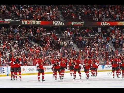 Ottawa Senators | 2016-17 Season Tribute