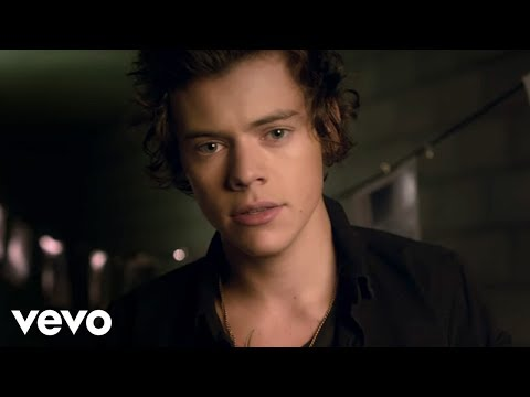 One Direction - Story of My Life fragman