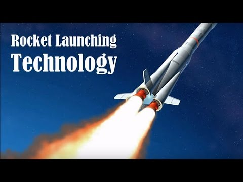 Rocket Launching Technology - Iken Edu