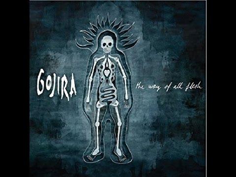 Gojira - Toxic Garbage Island (Guitar Cover) - YouTube