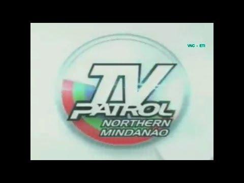TV Patrol Northern Mindanao Soundtrack &  logo 2018 Present  (w/ the looping stop)