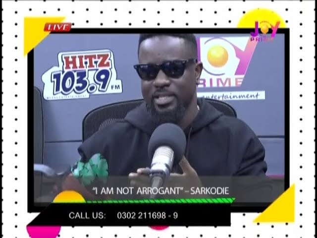 Fresh Juice on JoyPrime (6-9-18)