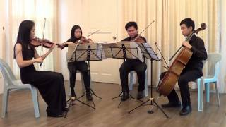 Prelude String Quartet