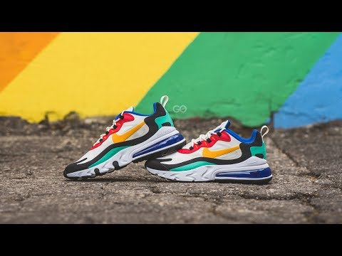 Nike Air Max 90 Hyperfuse Solar Red On Feet Review from YouTube · Duration:  3 minutes 9 seconds