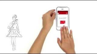 Manor Mobile Card App Thumbnail