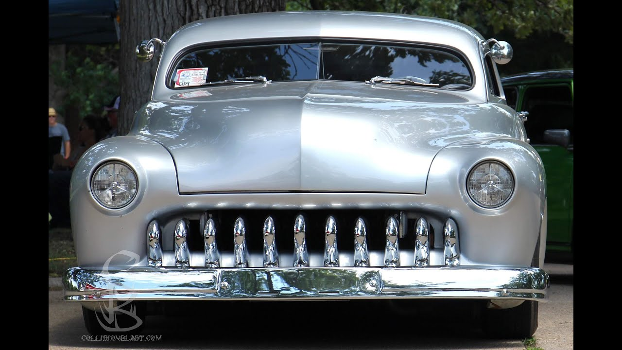 Custom Cars at Kustom Kemps of America - Lead Sled Spectacular Car ...