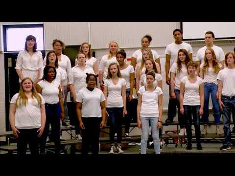 Winter Haven High School chorus