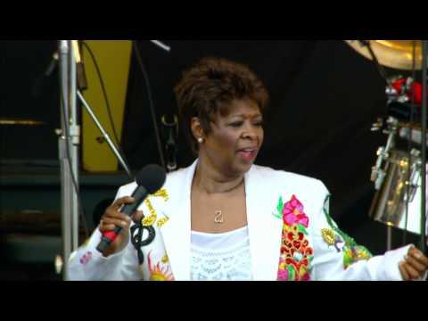 Jazz Fest 2012 Webcast Trailer