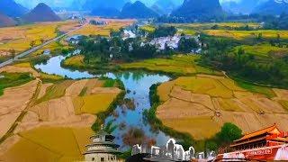 《地理中国》 20190613 穿越北回归线 5| CCTV科教