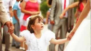 Свадебный клип Нияза и Алсу