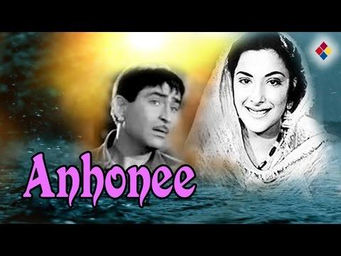 Iss Dil Kee Halat Kya Kahiye   Anhonee 1952   Lata Mangeshkar  Raj Kapoor.