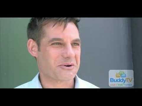 Adrian Pasdar  with BuddyTV