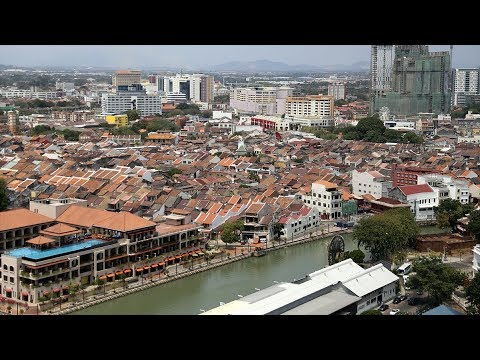 what to see and do in melaka malaysia youtube rh youtube com
