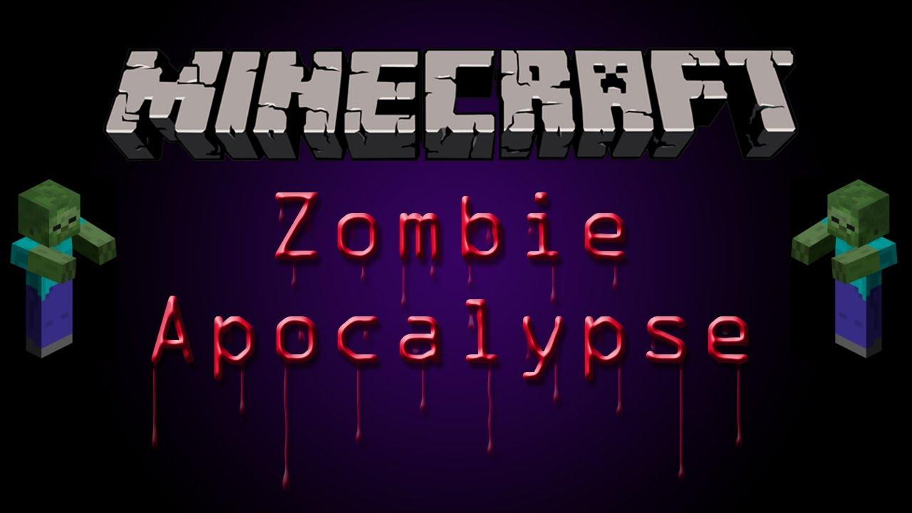 Zombie Apocalypse - Bukkit Plugin Showcase