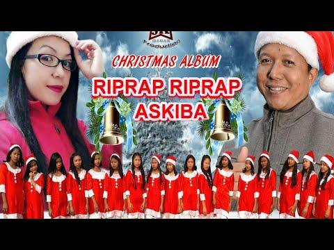 Merry Christmas Official teaser - Riprap Riprap Askiba, Jimberth Ma