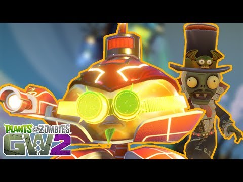 Plant VS Zombie Garden Warfare 2 Indonesia | #21 Coba Garden Ops & Buka Kotak Rahasia(Long Gameplay)