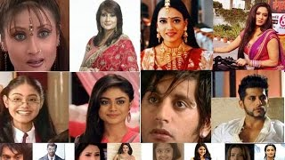 Then And Now: The Cast Of Kasautii Zindagii Kay