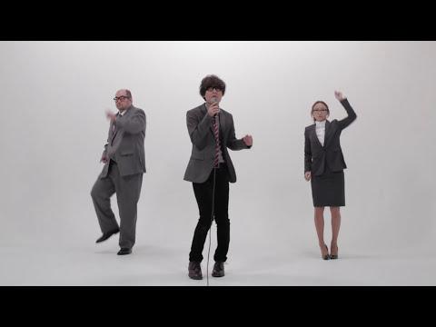 中田裕二 - MIDNIGHT FLYER - Music Video -