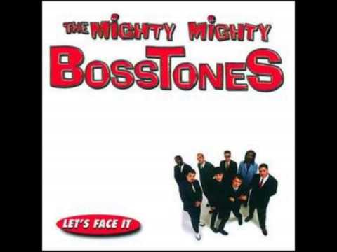 The Mighty Mighty Bosstones another drinking song