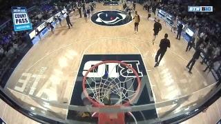 Court Pass: Iowa vs. Penn State thumbnail