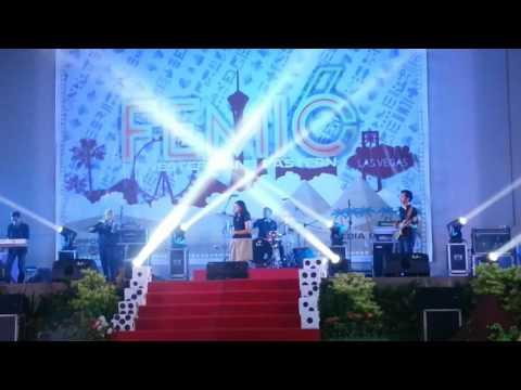 Jazz Project Live Cover Adera Lebih Indah (Full Arrangement)