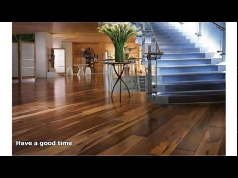 how do you clean hardwood floors